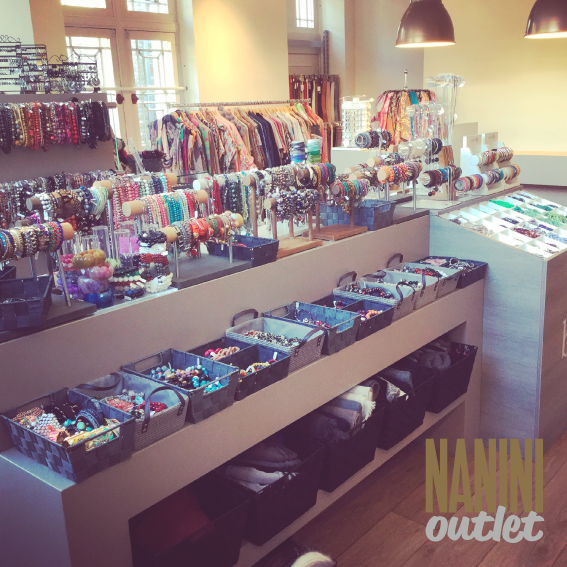 over Nanini Outlet